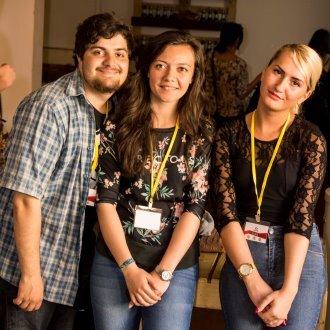 Studenții FSPAC apreciază contactul real cu piața muncii