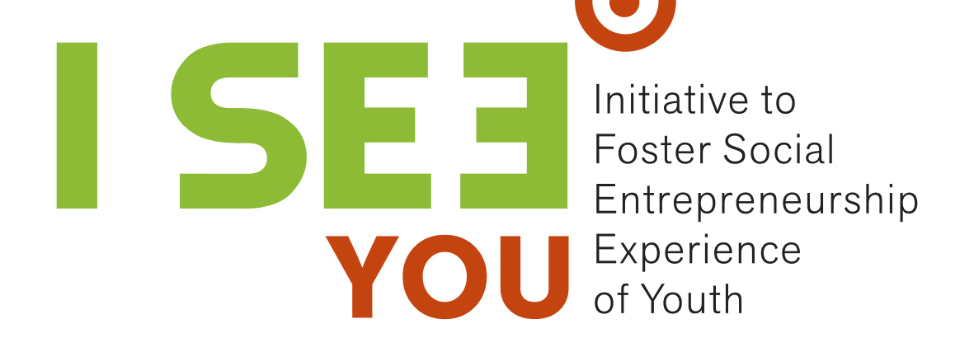 I SEE YOU – social entrepreneurship