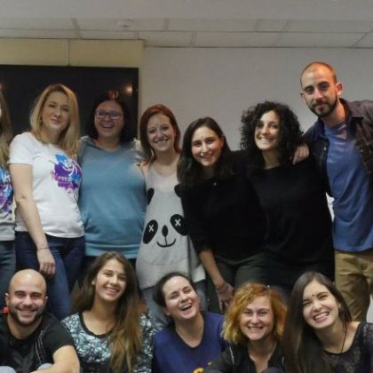 NGO workers learned to master storytelling for their causes
