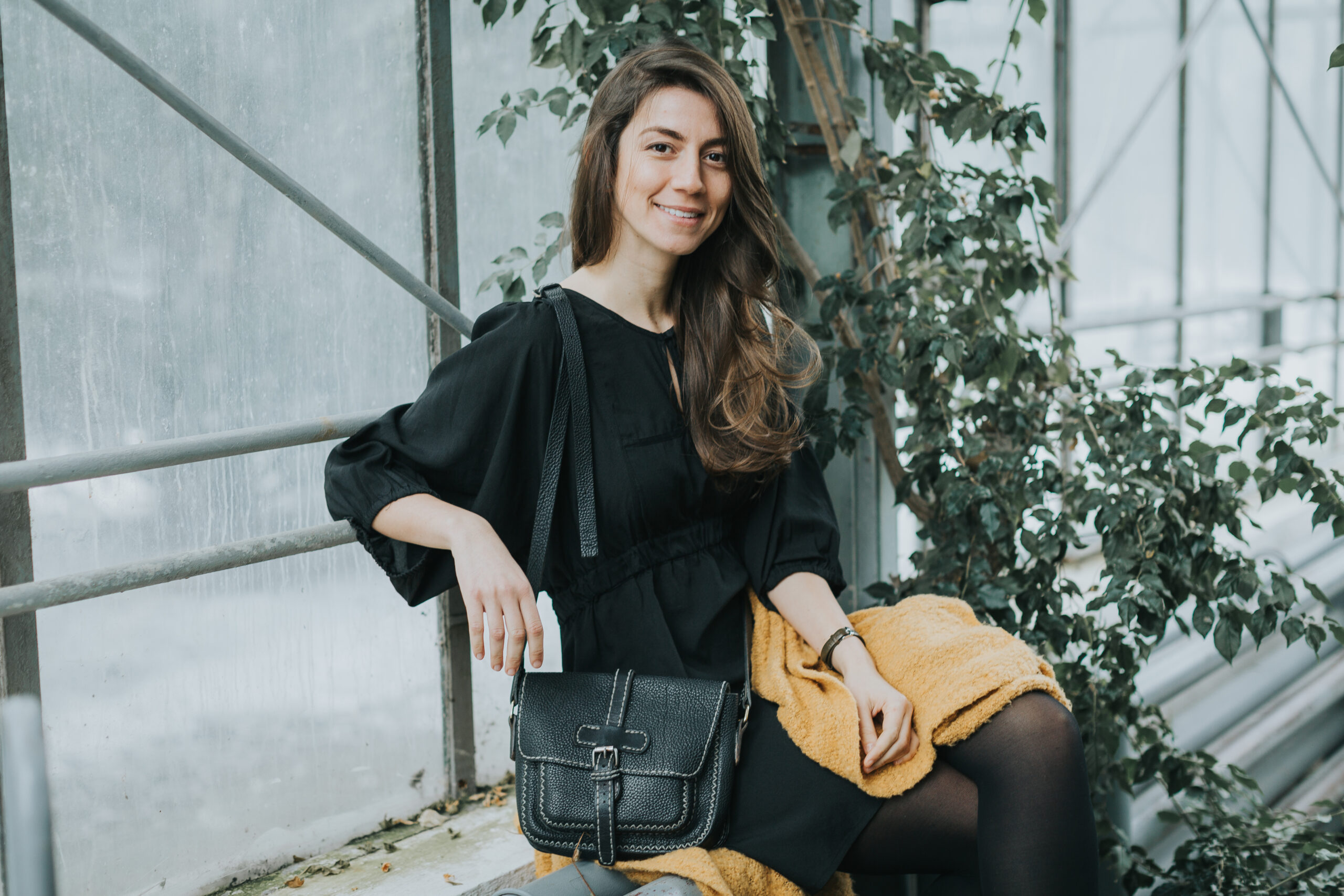 EYE Programme adds a business twist to Bruiaj – a leather story in Cluj